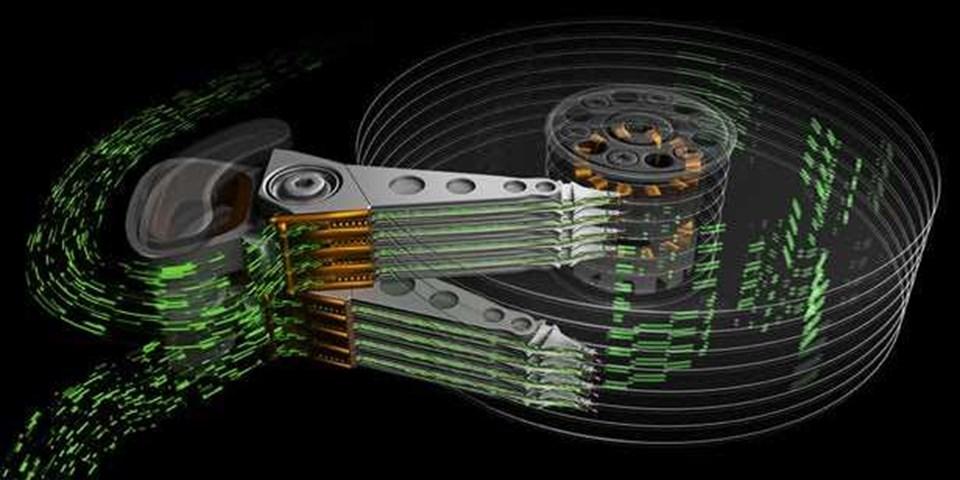 Actuator در هارد دیسک چیست ؟
