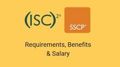 چگونه گواهینامه بین المللی امنیت اطلاعات SSCP بگیریم؟