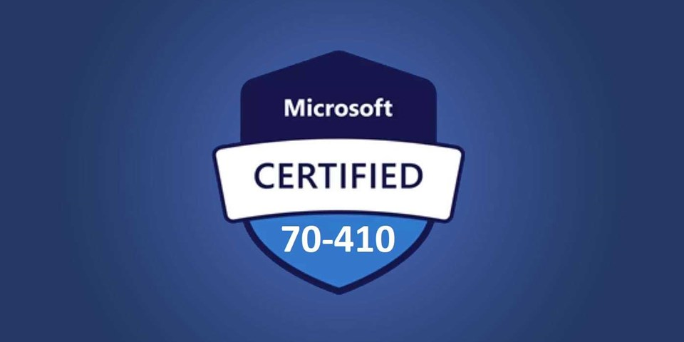 دوره آموزشی MCSA ویندوز سرور 2012 کد 410 قسمت 1 : معرفی دوره